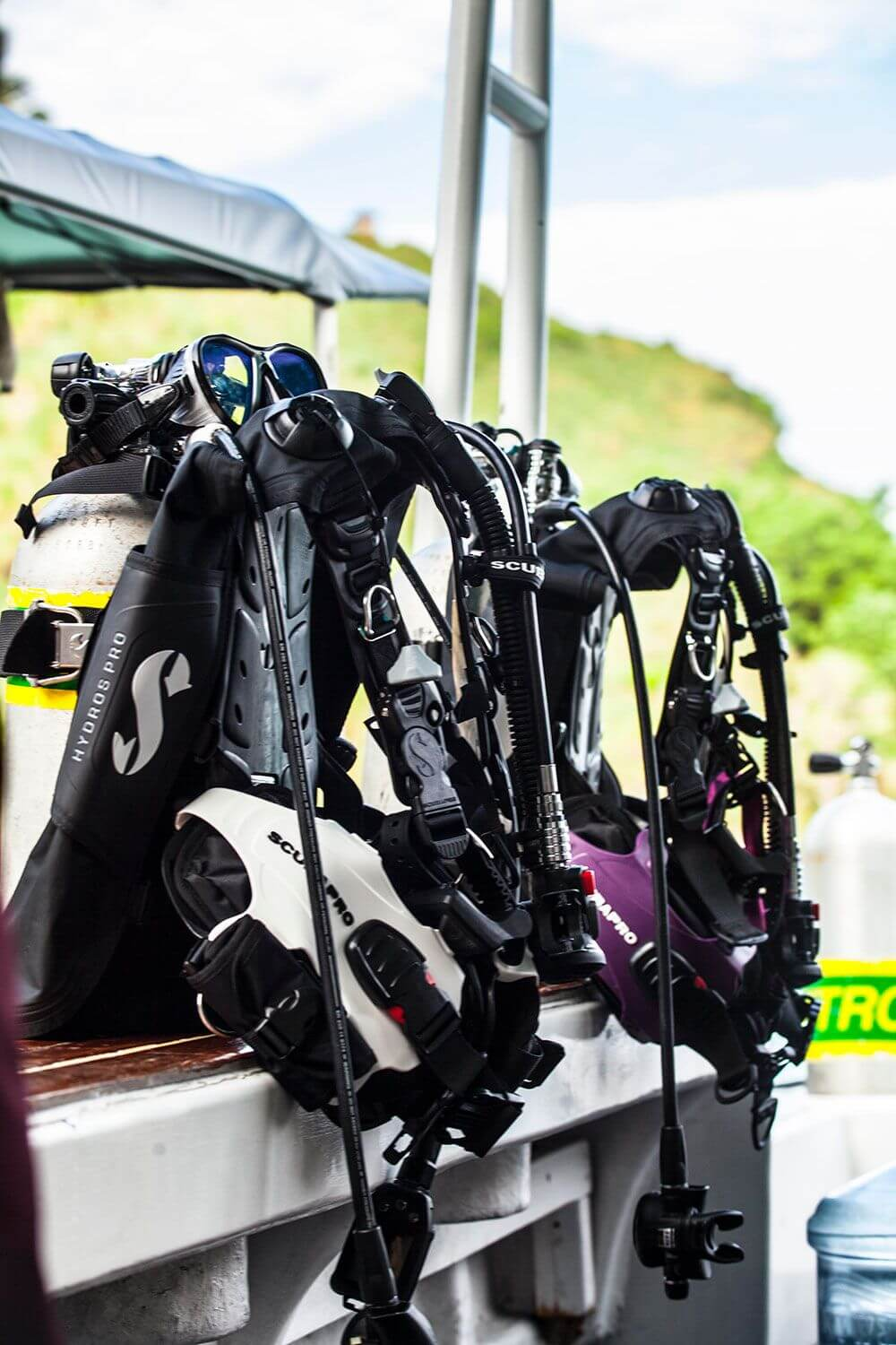 Buying Your First Set of Dive Gear | SCUBAPRO