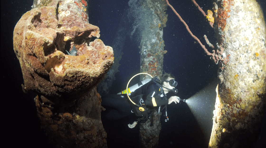 Tips to Improve Your Night Diving | SCUBAPRO